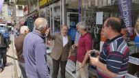 Başkan Gümrükçüoğlu Açıklaması 'Erdoğan'ı Farkla Seçeceğiz'