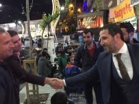 HASTANE - Başkan Gür, Ramazan Gecelerine Katıldı
