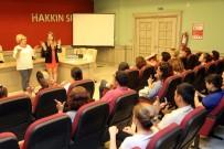 İŞİTME ENGELLİLER - Belediye Personeline İşaret Dili Eğitimi
