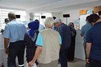 HALKBANK - Belediye Vezneleri Ay Sonuna Kadar Mesai Yapacak