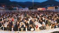MÜSLÜMANLAR - Bereket Konvoyu Sırbistan'da