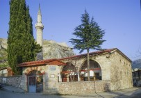 MİMARİ - Bu Cami Özelliğiyle Anadolu'da Tek