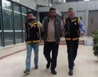 AĞIR YARALI - Bursa'da Sahur Vakti Eşini Bıçaklayıp Rehin Alan Şahıs Adliyeye Sevk Edildi