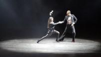 BARIŞ MANÇO - Büyükçekmeceli Dansçılar Nefes Kesti