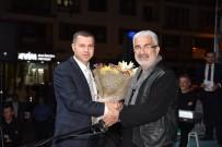 DENIZ YıLMAZ - Çan Belediyesi'nden 19 Mayıs'a Özel Esat Kabaklı Konseri