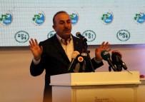 AÇILIŞ TÖRENİ - Çavuşoğlu Açıklaması 'İsrail Hesap Verecek'