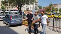 SAHTE KİMLİK - Cezaevi Firarisi Kuşadası'nda Sahte Kimlikle Yakalandı