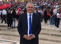 TÜRKİYE - CHP Milletvekili Adayı Evli Açıklaması 'Biz Birlikte Daha Güçlüyüz'