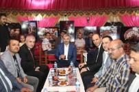 TERAVIH NAMAZı - Cumhur İttifakı Ramazan Sokağı'nda