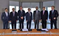 DENIZBANK - Denizbank, 3,2 Milyar Dolara Dubaili Emirates NBD'ye Satıldı