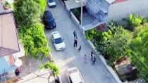 Denizli'de 'Drone' Destekli Uyuşturucu Operasyonu