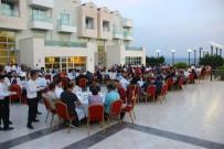 MEHMET KAYA - Devlet Hava Meydanları İşletmesi'nin 85. Kuruluş Yıl Dönümü Kutlandı
