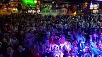 Devrek Belediyesi'nin' Ramazan Meydanı' Etkinlikleri Başladı