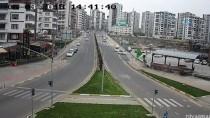 IŞIK İHLALİ - Diyarbakır'da Trafik Kazaları Yürekleri Ağızlara Getirdi