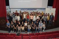 ÜÇÜNCÜ DALGA - DÜ'de  'Bilişsel Davranışçı Terapide Güncel Yaklaşımlar' Anlatıldı