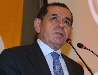 DURSUN ÖZBEK - Dursun Özbek açıkladı! 'Uçaklar inecek'