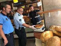 Edremit'te Fırınlara Ramazan Denetimi
