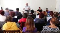 KROMOZOM - Engelsiz Yaşam Korosu'nun 'Gönüllü' Şefi