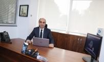 TÜRKİYE - Extranet'ten Tüm Aydem Ve Gediz Elektrik Müşterilerine 'İnternetsiz Ev Kalmasın' Kampanyası