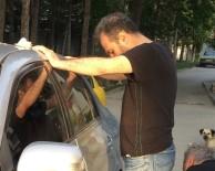 CUMHURİYET HALK PARTİSİ - FETÖ'den Aranan Ankara İstihbarat Eski Şube Müdürü Eskişehir'de Yakalandı