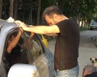 CUMHURİYET HALK PARTİSİ - FETÖ'den Aranan Eski Şube Müdürü Yakalandı