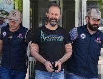 FİRARİ SANIK - FETÖ'nün 'Altın çocuğu' tutuklandı