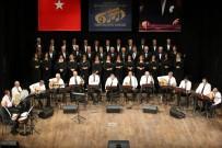 NIHAVEND - Gaziantep'te Ramazan Özel Konseri