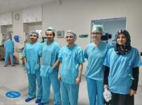 AMELIYAT - Geleceğin Doktorlarına Ameliyat Tecrübesi