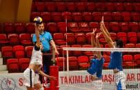 TÜRKİYE - Genç Erkekler Voleybol Türkiye Şampiyonası Sona Erdi
