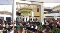 GENÇLİK KONSERİ - Gençlerin Sesi Forum Aydın'da Yankılandı