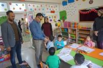 ÜNAL KOÇ - Gercüş'te Miniklere Oyuncak Dağıtıldı