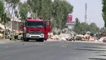 KANDAHAR - GÜNCELLEME - Afganistan'da Bomba Yüklü Araçla Saldırı
