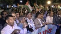 İBRAHIM COŞKUN - İsrail'in Gazze'deki Katliamına Tepkiler