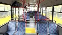 İSMAİL HAKKI - İstanbul'dan Saraybosna'ya Otobüs Yardımı