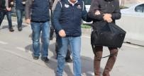POMPALI TÜFEK - İstanbul Ve Tekirdağ'da Terör Örgütü PKK'ya Operasyon