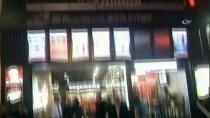 İSTİNAF MAHKEMESİ - İstiklal Caddesi'ne Kafasına Cam Düşen Ece Turhan'a 2 Milyon 232 Bin Lira Tazminat