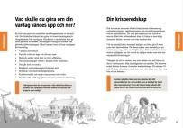 KÜRESELLEŞME - İsveç'ten Savaş Tehdidi Ve Krize Karşı Kitapçık Açıklaması 'Kriz Veya Savaş Çıkarsa'