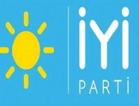 İSTİFA - İYİ Parti'de şok! 21 istifa…