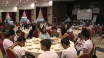 GÖKTÜRK - İzmir'den Gelen Konuk Öğrencilere İftar Verildi