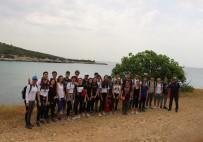 19 MAYıS - İzmir'in Dağlarında Gençlik Ateşi