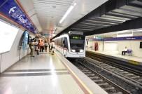 FAHRETTİN ALTAY - İzmir Metrosu 18 Yaşında