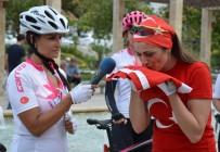 DEVİR TESLİM - Kadınlar Zafere Doğru Pedal Çeviriyor