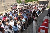 BAŞSAĞLIĞI - Kalp Krizinden Hayatını Kaybeden Polis Memuru Toprağa Verildi