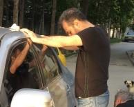 AĞIR CEZA MAHKEMESİ - 'Kaset Kumpası' Davasında Önemli Gözaltı