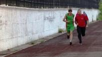 GÜMÜŞ MADALYA - Kayapınarlı Sporcular 8 Madalya İle Şampiyonaya Damga Vurdu