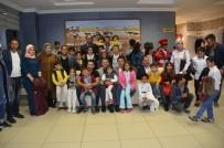 SOSYAL HİZMETLER - Kaymakam Yaşar, İftarını Yetim Ve Kimsesiz Çocuklarla Açtı