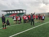 TÜRKİYE - Kayseri Gençlerbirliği Hedefini Türkiye Şampiyonluğu Olarak Belirledi