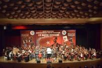 AKORDEON - Kepez'den 19 Mayıs Konseri