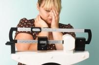 PSIKOLOG - Kilo Problemizin Sebebi Bu Olabilir
