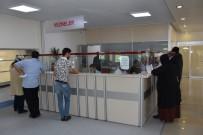 HASSASIYET - Kocasinan Belediyesi'nden Vergi Çağrısı